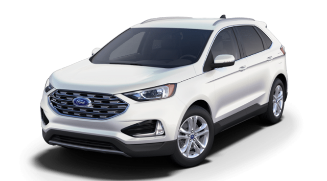 New 2020 Ford Edge SEL Crossover for sale in Bryan OH